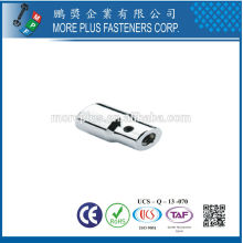 King Tool Socket Set Miroir Surface Square Socket Wrench Made in Taiwan Tool