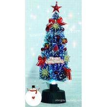 iluminación de la Navidad del USB del bowknot que enciende