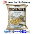 Gute Qualität Bunte Snack-Food Taschen Verpackung