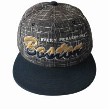 Wholesale Custom Flat Brim Caps Snapback