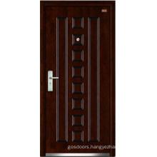 Steel Wooden Door (LT-118)