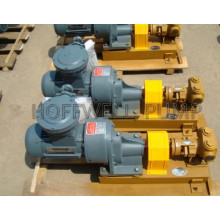 CE Approved NYP2.3 Internal Molasses Gear Pump