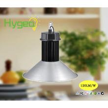 Iluminação Industrial 120Lm / w 120w 200w levou alta luz baía com 3 anos de garantia