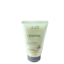 150 ml hair conditioner plastic packaging tube