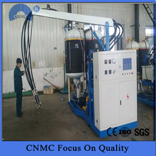 Insulated+Sandwich+Panel+Pu+Foam+Injection+Machine