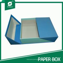 Top caixa de presente de papelão de Design de luxo