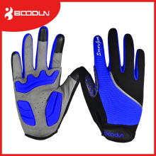 Shockproof Non-Slip Bike Racing Sport Glovels Full Finger Cycling Gloves