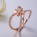 sterling silver jewelry supply rose gold plated hip hop jewelry