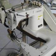 Brother 926 Feed-off-the-arm Sewing Machine with Puller