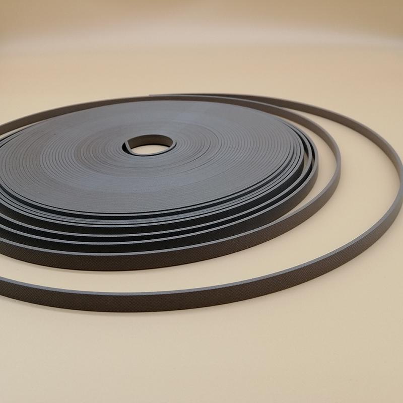 teflon slide strips