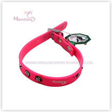 1 * 30cm 12g Pet Products Accessoires Silicone Pet Dog Collars