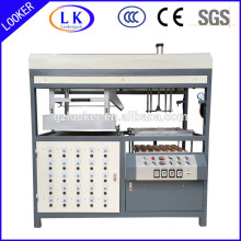 Small Vacuum Forming machine for electronic tray