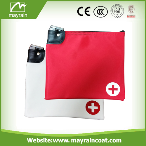 Logo Branded Safety Bags