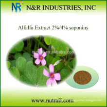 Organic Pure Alfalfa Leaf Powder