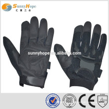 Factory gloves motorcycle gloves microfiber gloves bicycle glove