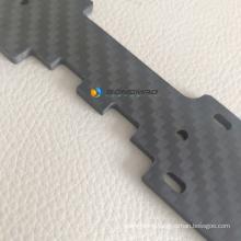1mm 2mm 3mm 4mm cnc 3k carbon fiber panel sheet 1000mm