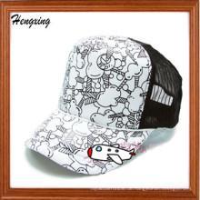 Mesh-Rap-Kappe