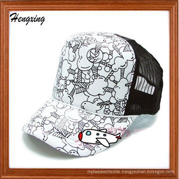 Mesh Rap Cap