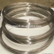 Fornecimento de fábrica de alta qualidade Titnaium Wire Price