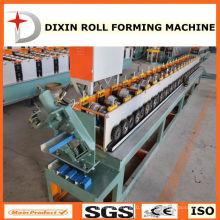 Máquina formadora de rolo de parafuso de metal
