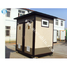 Ace Brand General/Single/Double& Portable Loos