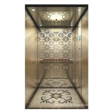 250KG-400KG Villa elevador residencial para casa