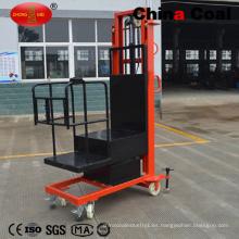 Carretilla elevadora eléctrica del selector de la orden de la alta calidad Fh0330