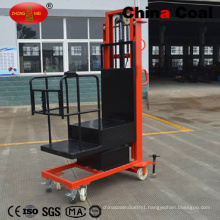 Fh0330 High Quality Electric Order Picker Forklift Truck