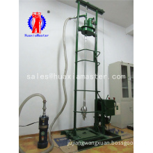 Light weight practical new civil drilling rig /hydraulic well rig