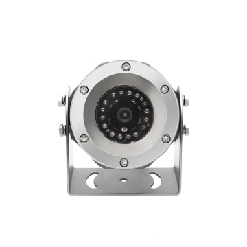 ATEX certificate camera with CMOS sensor for oil truck
