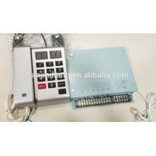 Aufzugsprechanlage Telefon HD-9901 Master Interphone HD 9901