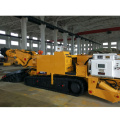 EBH75 Tunnel boring machine underground working coal mine roadheader
