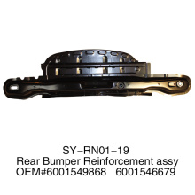 rear bumper reinforcement assy for RENAULT
