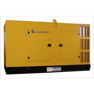 Good Quality Cummins Silent Generator On Sale 16kw-800kw