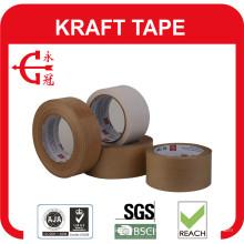 Wasseraktiviertes Kraftband, Papier-Kraftband