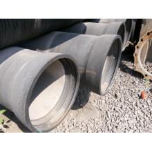 Tubulação de ferro dúctil K7 ISO2531