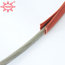 Elektrische Isolierung Overhead Line Silicon Rubber Cover