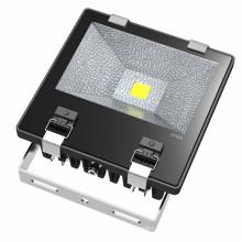 LED extérieure allumant l'approbation de RoHS de la lampe 70W LED d'inondation