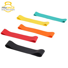Bandas Procircle Latex Fitness Resistance Loop