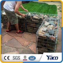 Графство Anping Yachao 3.0х1.С 0x0.5 Сварной сетки забор из сварных габионов камень горшок