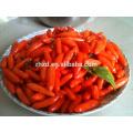 новый урожай сушеные ягоды годжи из Китая хороший фермер