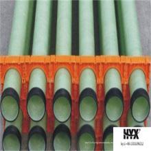 Cable de FRP Cable Cower y tubería de revestimiento utilizados para la comunicación