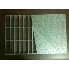 Compound Steel Floor Grating for Road