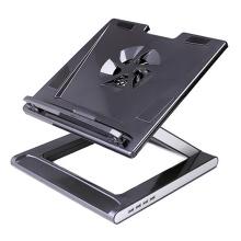 """10 """"-17"""" Ноутбук с подставкой для ноутбука с 4 портами USB2.0"""
