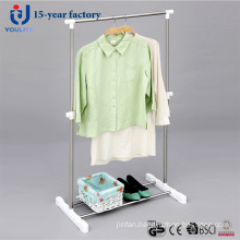 8011 Single-Pole Clothes Hanger