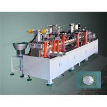 Producción automática de máquina de fabricación de tapas de copa