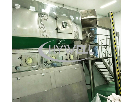 Biological Product Dryer