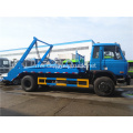 Dongfeng 5 Cube Compactor Truck Truck Price