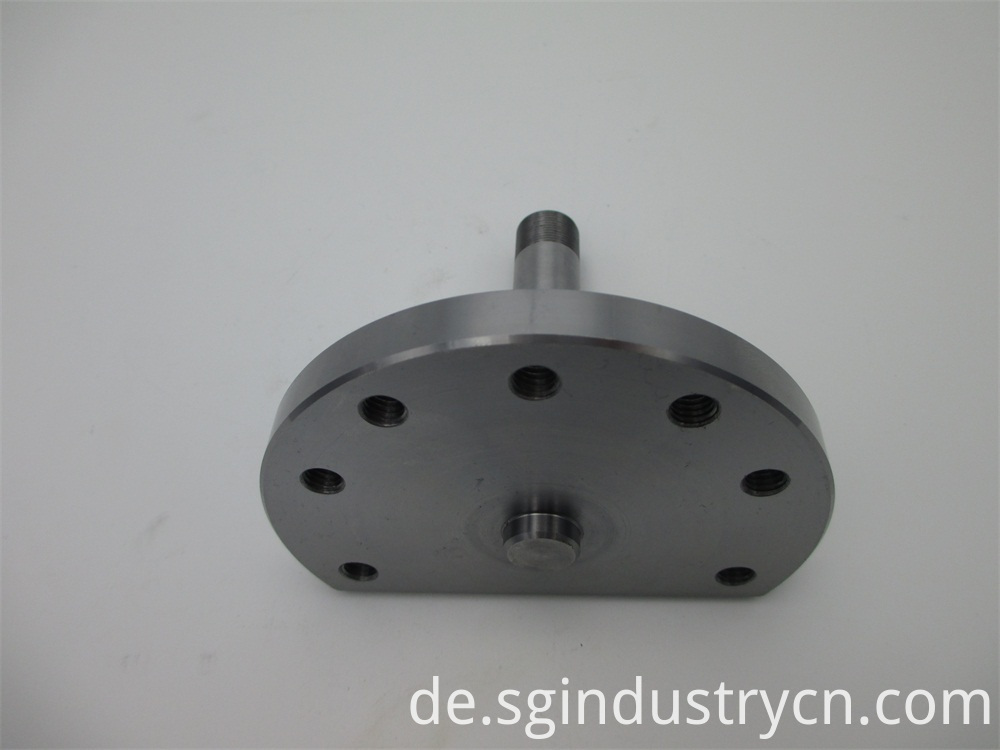Metal Turning Parts Service