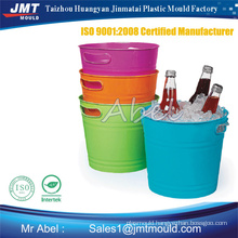 ice bucket for bar plastic ice bucket moulding